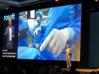 마이크로소프트 CEO 사티아 나델라, 365mc 인공지능 지방흡입 소개